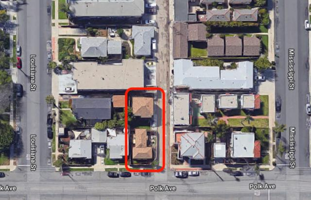 2227-29 Polk Ave, San Diego, CA 92104 (#180066442) :: Welcome to San Diego Real Estate