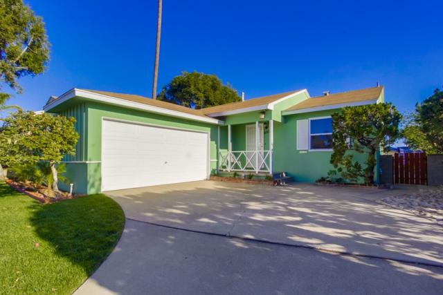 4911 Twain Ave, San Diego, CA 92120 (#180066467) :: Whissel Realty