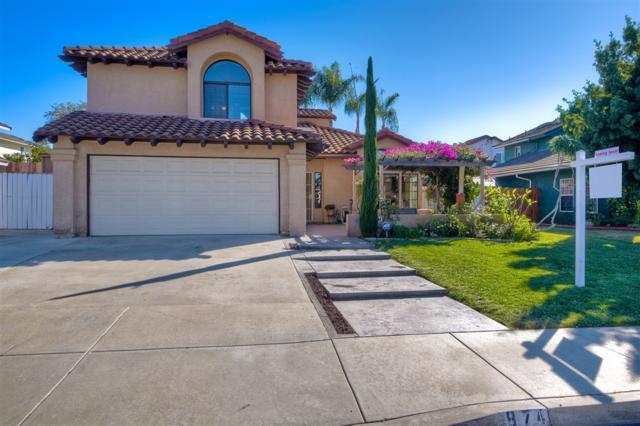 874 Pinewood Dr, Oceanside, CA 92057 (#180066548) :: Keller Williams - Triolo Realty Group