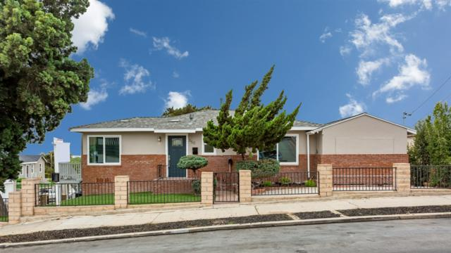 350 Las Flores Terrace, San Diego, CA 92114 (#180066568) :: Keller Williams - Triolo Realty Group
