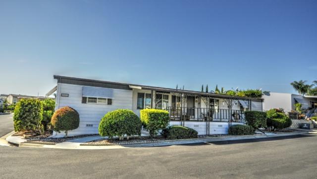 650 S Rancho Santa Fe Rd #211, San Marcos, CA 92078 (#180066577) :: Farland Realty