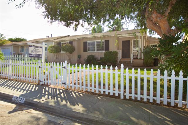 6727 Mohawk Dr, San Diego, CA 92115 (#180066594) :: The Yarbrough Group
