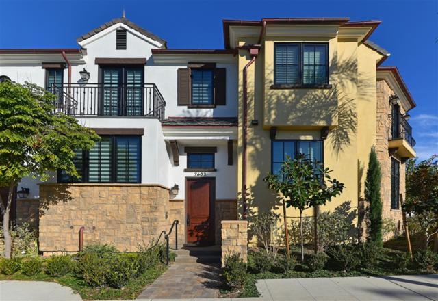 7603 Draper Avenue, La Jolla, CA 92037 (#180066595) :: The Yarbrough Group