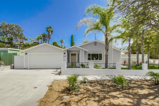 3509 Marlesta Dr, San Diego, CA 92111 (#180066640) :: The Yarbrough Group