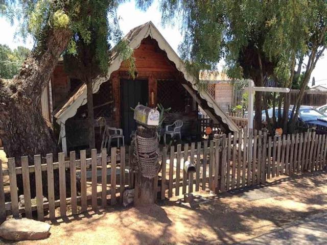 266 Alta, El Cajon, CA 92021 (#180066649) :: The Yarbrough Group