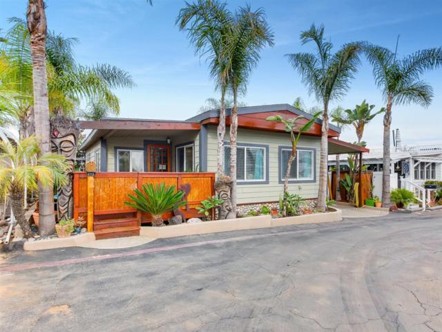 6550 Ponto Drive #143, Carlsbad, CA 92011 (#180066659) :: Beachside Realty