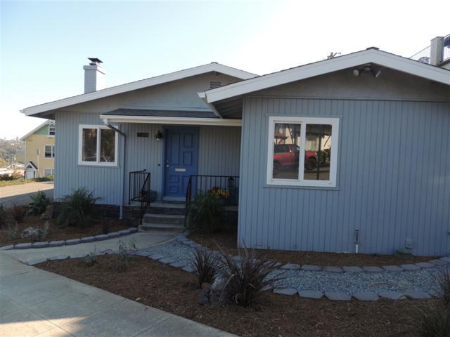 1119 Alberta Ave, Oceanside, CA 92054 (#180066661) :: Keller Williams - Triolo Realty Group