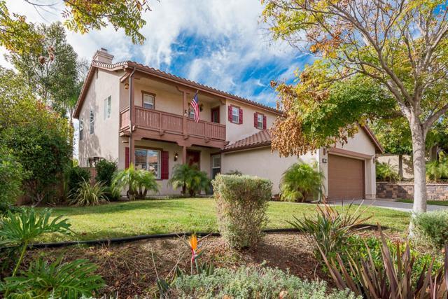 1242 Poplar Springs, Chula Vista, CA 91915 (#180066676) :: The Yarbrough Group