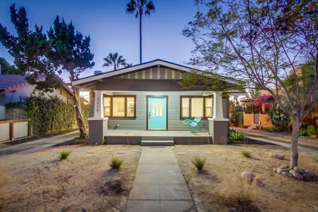 3882 33rd, San Diego, CA 92104 (#180066687) :: The Yarbrough Group