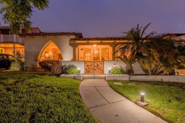 3322 Dumas, San Diego, CA 92106 (#180066688) :: The Yarbrough Group