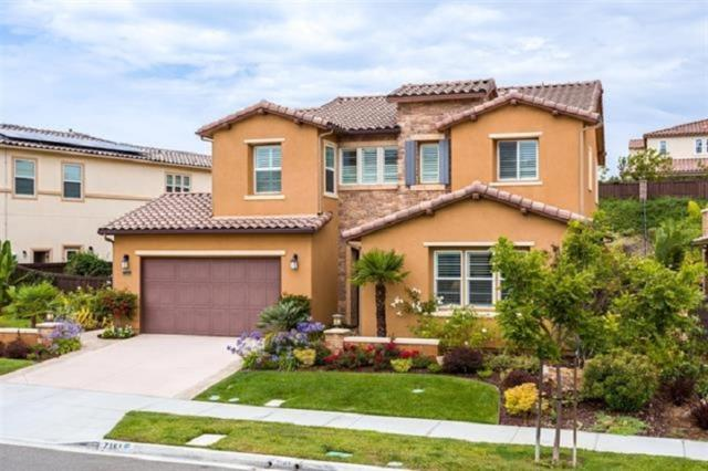 7161 Sitio Corazon, Carlsbad, CA 92009 (#180066710) :: The Houston Team | Compass