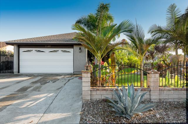 7127 Latrobe Cir, San Diego, CA 92139 (#180066722) :: Keller Williams - Triolo Realty Group