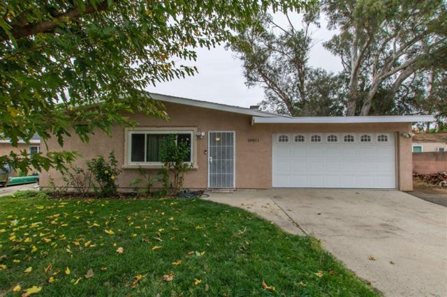 10011 Tamil Rd, Lakeside, CA 92040 (#180066740) :: Whissel Realty