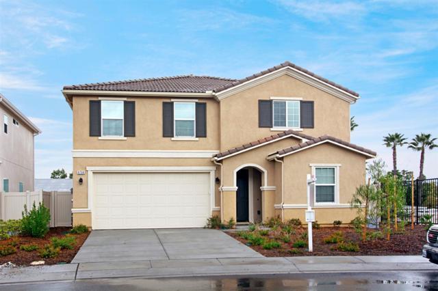 8708 Camden Dr, Santee, CA 92071 (#180066741) :: Keller Williams - Triolo Realty Group