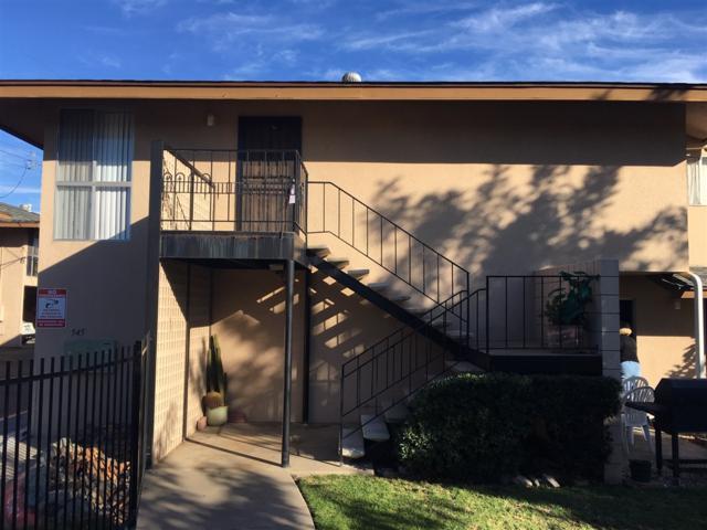 545 Oakdale Ln D, El Cajon, CA 92021 (#180066744) :: Keller Williams - Triolo Realty Group