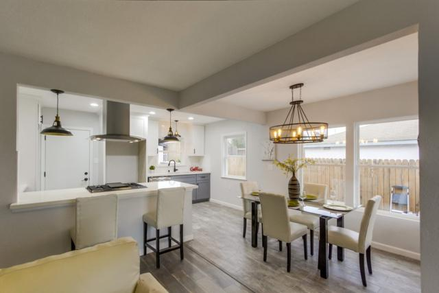 6015 Odessa Ave, La Mesa, CA 91942 (#180066745) :: Neuman & Neuman Real Estate Inc.