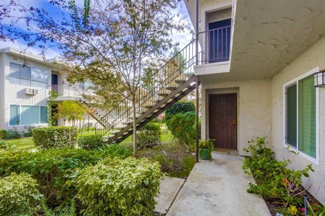 8220 Vincetta Dr #30, La Mesa, CA 91942 (#180066747) :: Neuman & Neuman Real Estate Inc.
