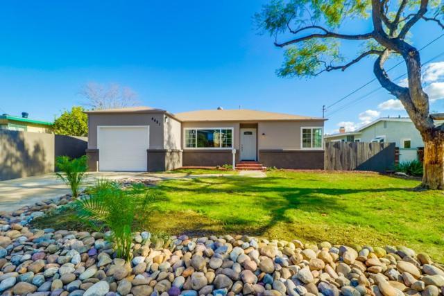 4481 Lowell Street, La Mesa, CA 91942 (#180066764) :: Neuman & Neuman Real Estate Inc.