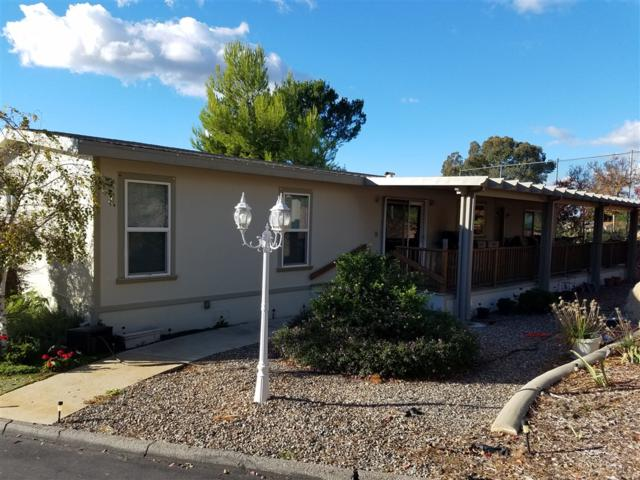 18218 Paradise Mountain Rd Spc 88, Valley Center, CA 92082 (#180066776) :: The Yarbrough Group