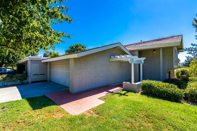 2244 Caminito Castillo, La Jolla, CA 92037 (#180066784) :: Coldwell Banker Residential Brokerage