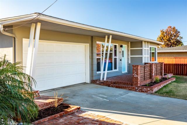 5228 Gary St, San Diego, CA 92115 (#180066796) :: Keller Williams - Triolo Realty Group