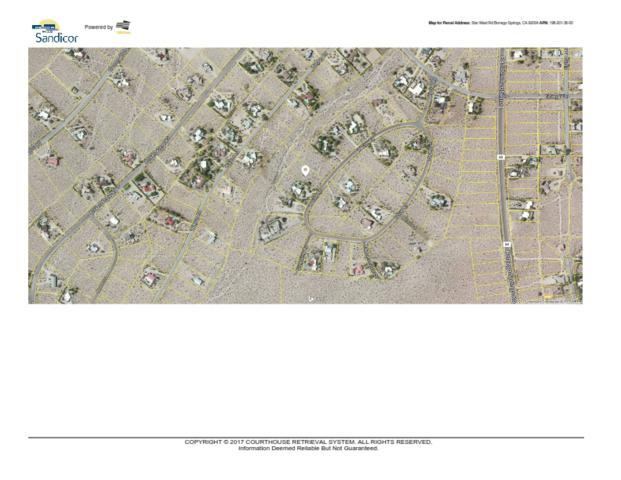 Lot 286 West Star Rd #286, Borrego Springs, CA 92004 (#180066819) :: The Yarbrough Group