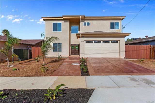 2016 Winchester St, Oceanside, CA 92054 (#180066850) :: The Yarbrough Group