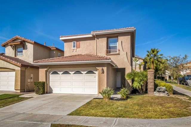 1655 Deer Peak, Chula Vista, CA 91913 (#180066859) :: Keller Williams - Triolo Realty Group