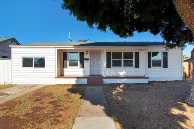 510 Citrus Ave, Imperial Beach, CA 91932 (#180066865) :: Kim Meeker Realty Group
