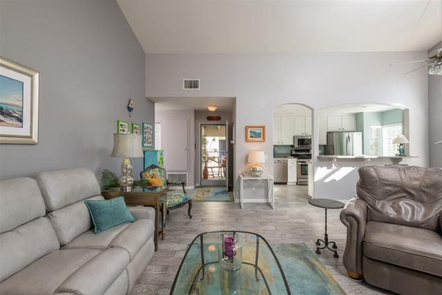 2385 Rancho Del Oro Rd #61, Oceanside, CA 92056 (#180066901) :: Neuman & Neuman Real Estate Inc.