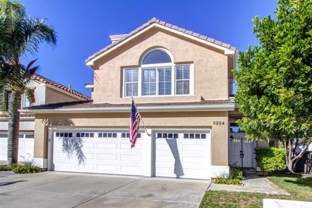5234 Caminito Exquisito, San Diego, CA 92130 (#180066903) :: Neuman & Neuman Real Estate Inc.