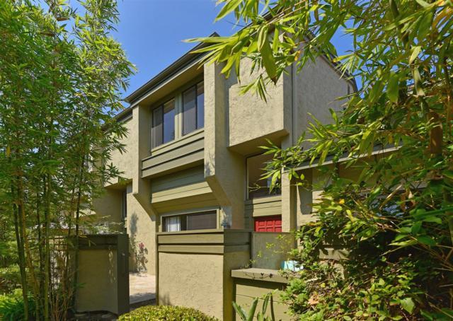 3236 Caminito Eastbluff #80, La Jolla, CA 92037 (#180066907) :: Coldwell Banker Residential Brokerage
