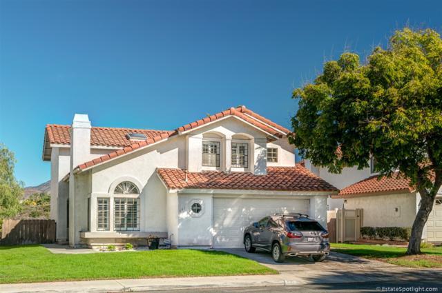 641 Redlands Place, Bonita, CA 91902 (#180066917) :: Keller Williams - Triolo Realty Group