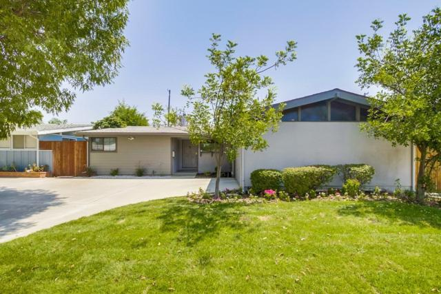 10814 Debra Ave, Granada Hills, CA 91344 (#180067019) :: Keller Williams - Triolo Realty Group