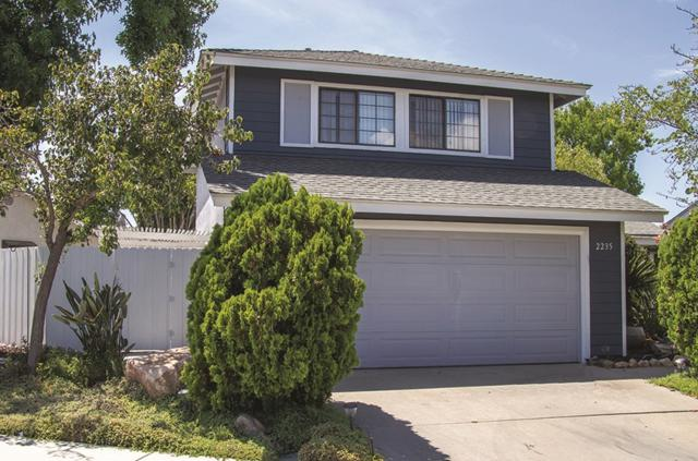 2235 Cottage Way, Vista, CA 92081 (#180067021) :: Keller Williams - Triolo Realty Group
