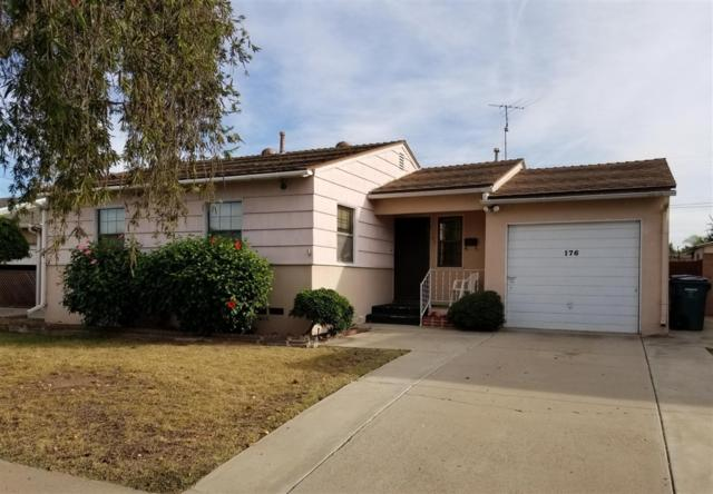 176 Shasta St, Chula Vista, CA 91910 (#180067023) :: Keller Williams - Triolo Realty Group