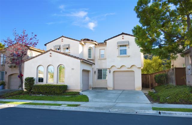 449 Camino Hermoso, San Marcos, CA 92078 (#180067046) :: eXp Realty of California Inc.