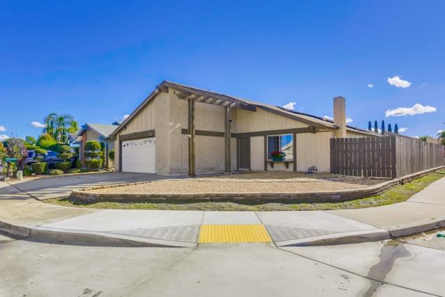 8503 Duncannon Ct, San Diego, CA 92126 (#180067053) :: The Yarbrough Group