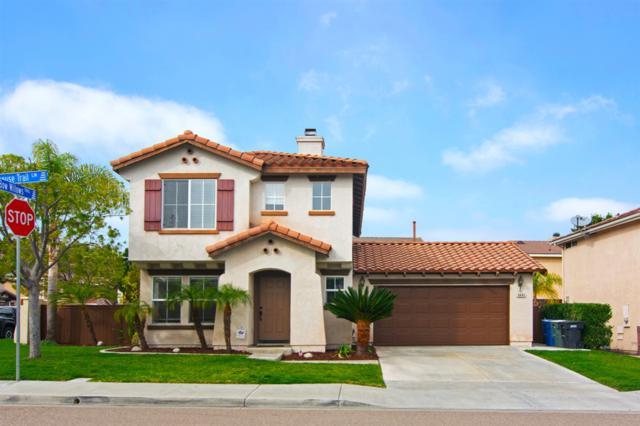 2601 Rockhouse Trail Lane, Chula Vista, CA 91915 (#180067061) :: Beachside Realty