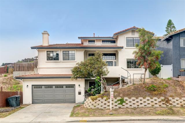 2390 Dusk Drive, San Diego, CA 92139 (#180067064) :: Whissel Realty