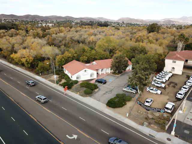 9025 Carlton Hills Blvd, Santee, CA 92071 (#180067065) :: Whissel Realty