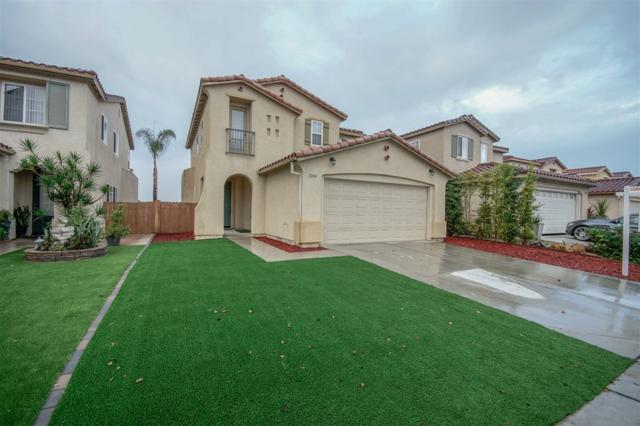 1204 Seagreen Pl, San Diego, CA 92154 (#180067068) :: Keller Williams - Triolo Realty Group