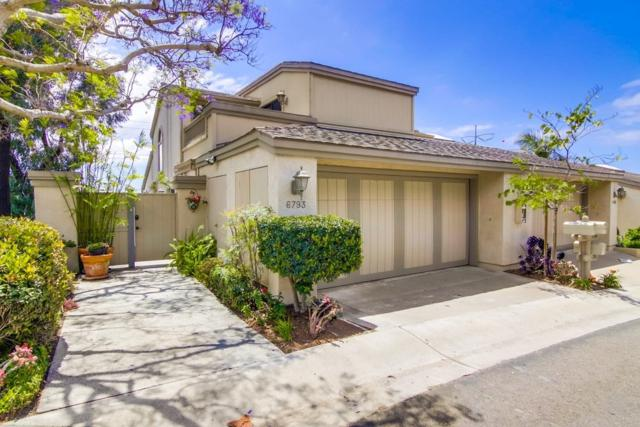 6793 Fashion Hills Blvd., San Diego, CA 92108 (#180067070) :: Keller Williams - Triolo Realty Group