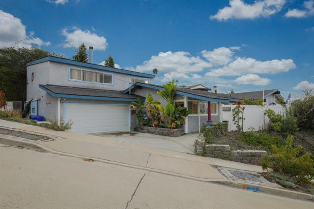 2331 Bahia Dr., La Jolla, CA 92037 (#180067088) :: Keller Williams - Triolo Realty Group