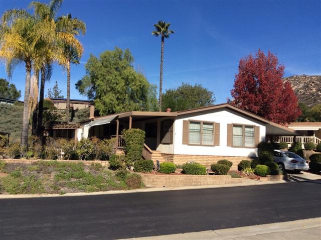 8975 Lawrence Welk Drive #266, Escondido, CA 92026 (#180067103) :: Keller Williams - Triolo Realty Group