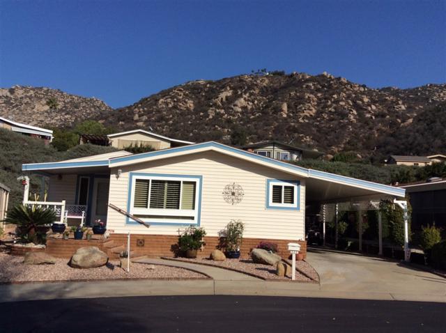 8975 Lawrence Welk Drive #233, Escondido, CA 92026 (#180067123) :: Keller Williams - Triolo Realty Group