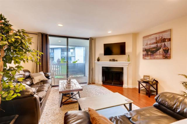 3098 Rue Dorleans #202, San Diego, CA 92110 (#180067136) :: The Yarbrough Group