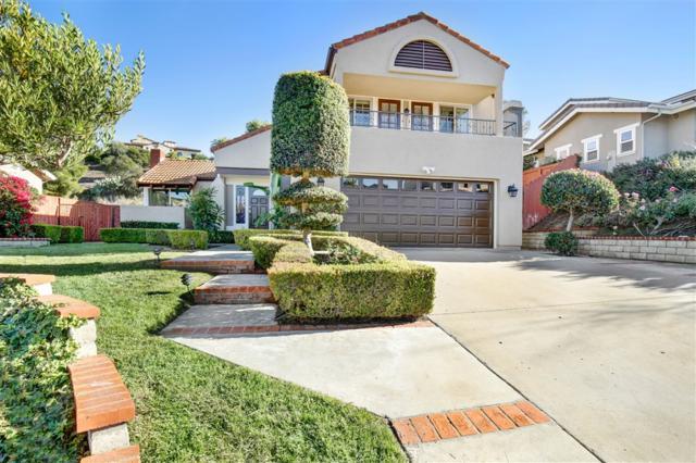 17849 Aguamiel Rd, San Diego, CA 92127 (#180067182) :: Beachside Realty