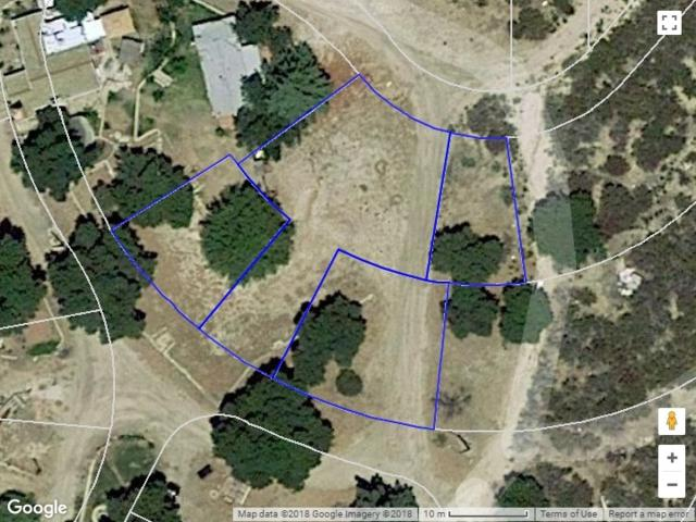 4 lots on Clover Trail 04,26,27,28, Boulevard, CA 91905 (#180067187) :: Keller Williams - Triolo Realty Group