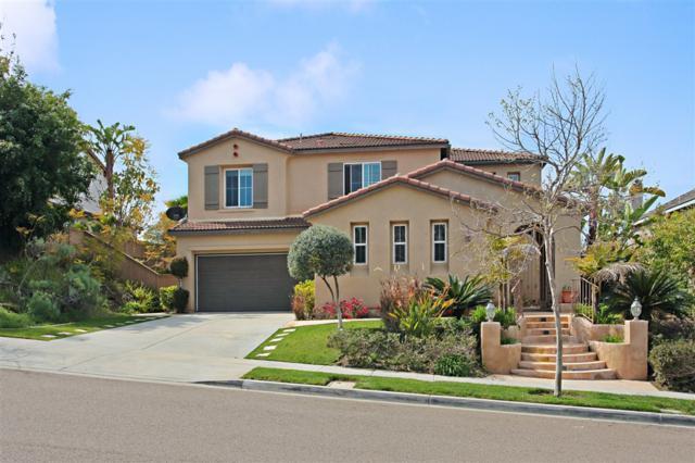 3407 Corte Aciano, Carlsbad, CA 92009 (#180067196) :: Heller The Home Seller